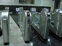 В метро будут пускать по мобильнику