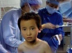 Израильские медики спасают палестинские сердца