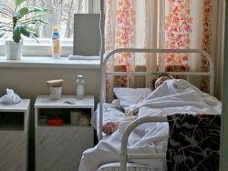 Через два года все больницы будут отремонтированы