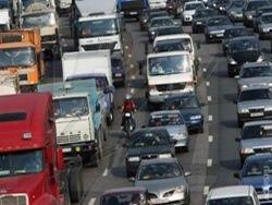 Грузового транспорта в Москве будет в 3 раза меньше