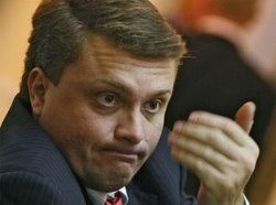 Украина не собирается возвращать RosUkrEnergo ни газ, ни деньги
