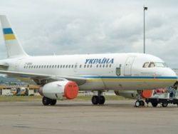 Самолёт для Януковича оказался  малоэффективным