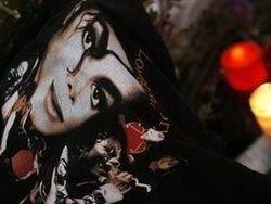 В Лондоне откроется мемориал Майклу Джексону