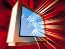 Телевизор подключили к Интернету