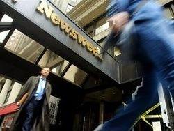 Китайцам отказали в покупке Newsweek