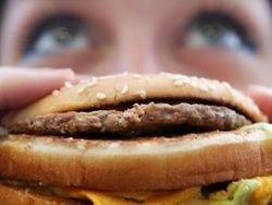 Неправильное питание приводит к диабету