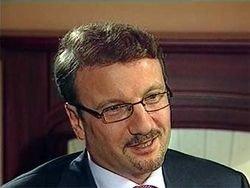 Греф свидетельствует в суде о законности действий ЮКОСа
