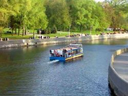 Плату за вход в Парк Горького отменят?