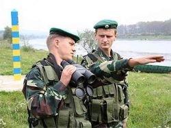 Украинские пограничники пресекли контрабанду сала из России