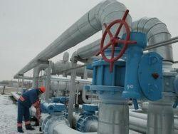 Украина влезает в газовую войну Москвы с Минском