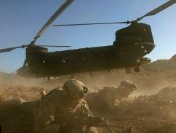 Афганская война стала самой долгой в истории США