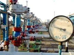 Россия уведомила ЕС о ситуации с транзитом газа