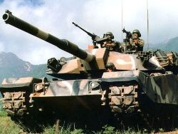 Дожили: Россия без собственных танков
