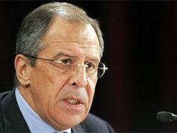 Лавров отправляется в Минск с рабочим визитом