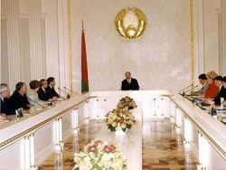 Суд продолжит подготовку дела по иску Белоруссии к России