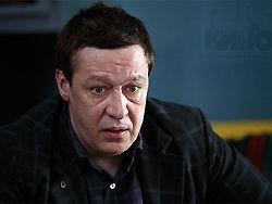 Артист Михаил Ефремов хочет создать спектакль про суд