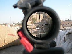 В узбекском пригороде Оше задержаны снайперы-наемники