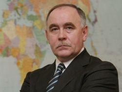 ФСКН предлагает создать в Киргизии военную базу