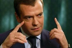 Медведев увидит, как устроена Кремниевая долина