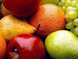 Откуда родом российские овощи и фрукты?
