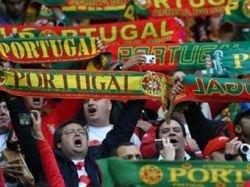 Португалия разгромила КНДР со счетом 7:0