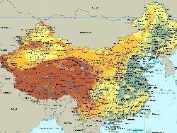 Число погибших в Китае увеличилось в полтора раза