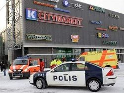 Финны отказались ограничить доступ населения к оружию