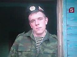 """В Калининградской области \""""повесился\"""" солдат-срочник"""
