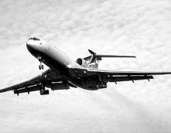 Иран введет запрет на полеты Ту-154
