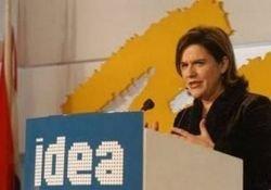 Активистка левых в Испании: борьба Израиля есть борьба всего мира