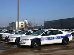 В Далласе убит сын начальника полиции