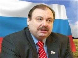 Геннадий Гудков призвал не отдавать Победу сталинистам