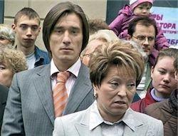 Родственники Матвиенко могут быть замешаны в уголовном деле
