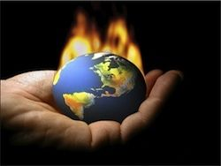 Глобальное потепление. Последствия коснутся всех