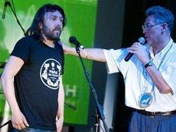 Лучший голос России – Шнуров, а не Басков?!