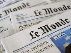 Российский бизнесмен нацелился на покупку Le Monde