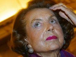 Богатейшая женщина Европы докажет свою невиновность