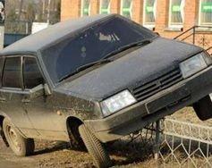 Власти Москвы против незаконных парковок