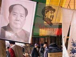 В Китае ввели стандарт для статуэток Мао Цзэдуна