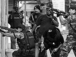 В Сальвадоре арестованы напавшие на автобус