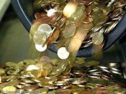 Ежегодно российский бюджет недополучает 1 трлн руб. доходов