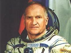 Космонавт Виктор Афанасьев находится в коме после ДТП
