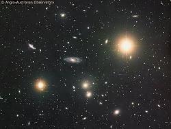 Ученые: Вселенная возникла не без помощи извне