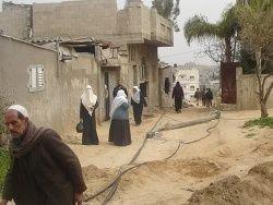 Что можно и чего нельзя ввозить в Газу