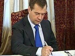 Медведев назначил Поповкина первым замминистра обороны