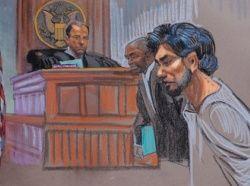 Террорист с Таймс-сквер признал себя виновным