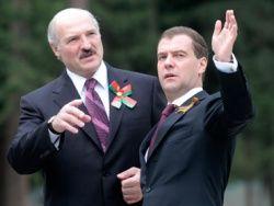 От российского давления на Белоруссию будет мало толка