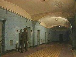 В колониях появились экраны для видеосвиданий