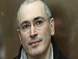 Виктор Христенко дает показания по делу Ходорковского