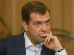 Управляемый конфликтный потенциал и соло Медведева